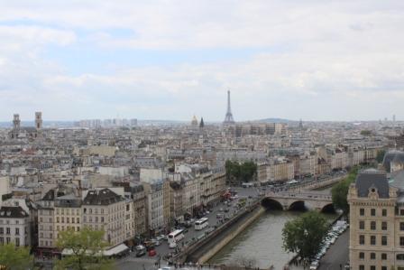 COSA VEDERE CON I BAMBINI A PARIGI
