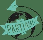 Dai che partiamo | Travel blog Logo