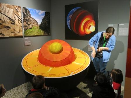 mostra terremoti