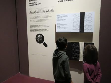 mostra di Escher