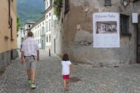 Cosa vedere a Tirano oltre al Trenino del Bernina