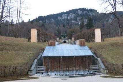 Castello-di-Linderhof