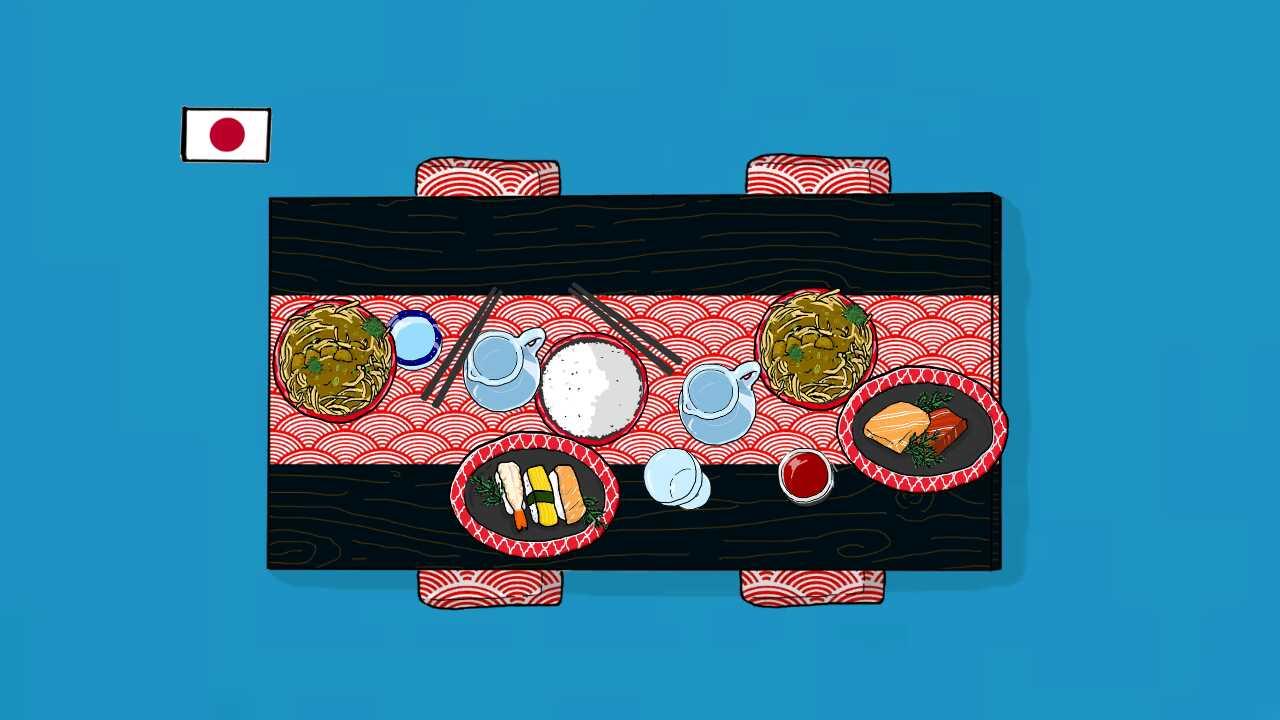 app world food