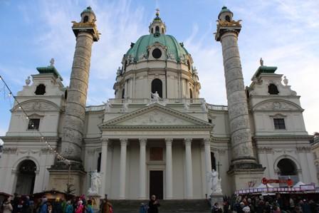 come organizzare un viaggio a Vienna