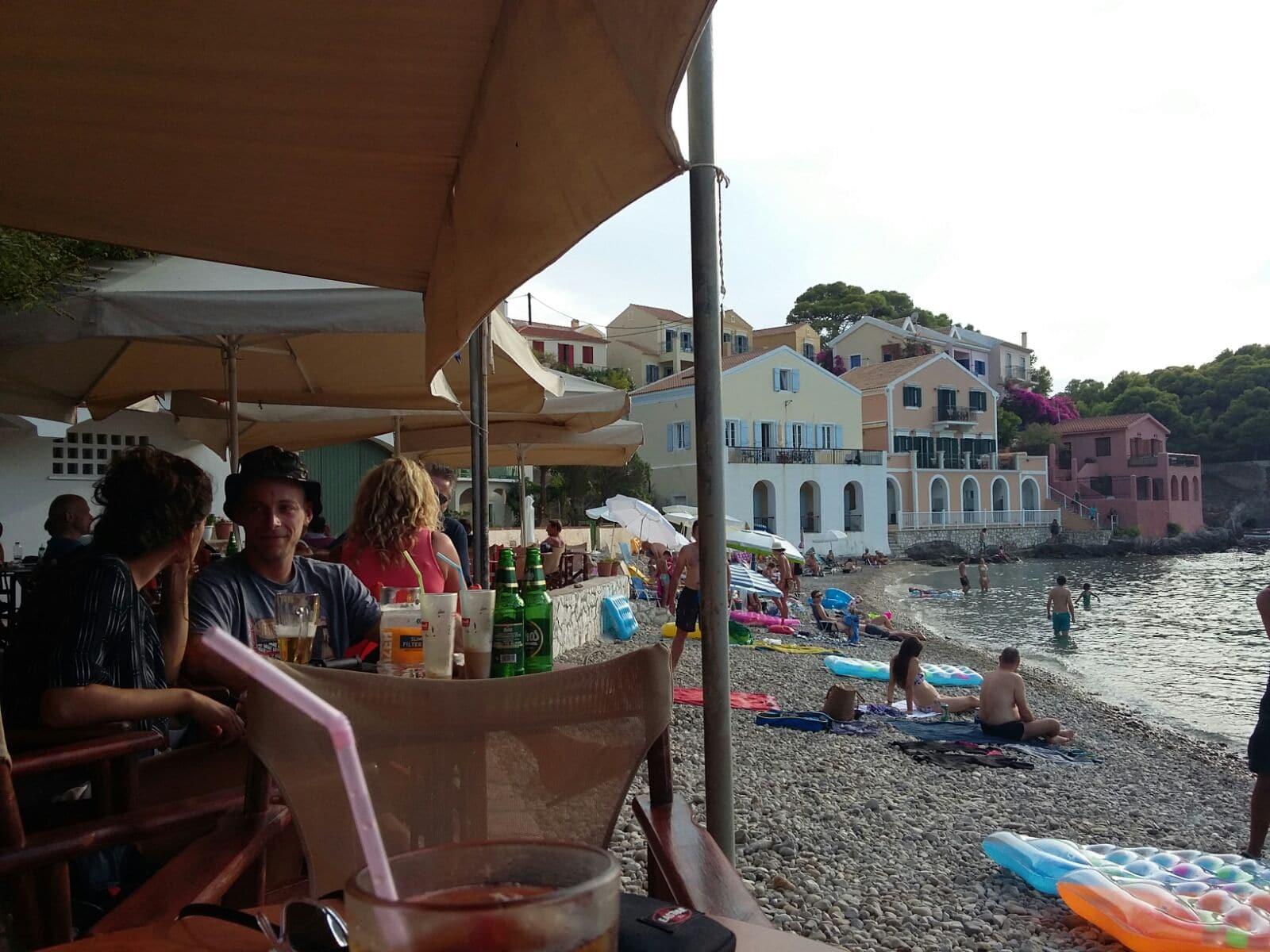 CEFALONIA CON I BAMBINI | Dai che partiamo | Travel blog