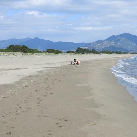spiagge sardegna sud orientale