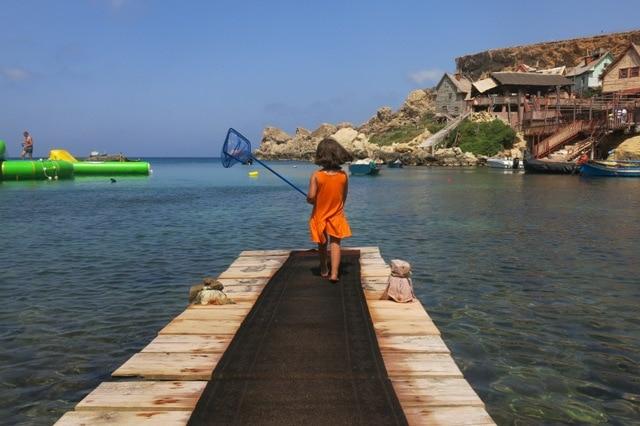 Vacanza a Malta con i bambini | Dai che partiamo | Travel blog