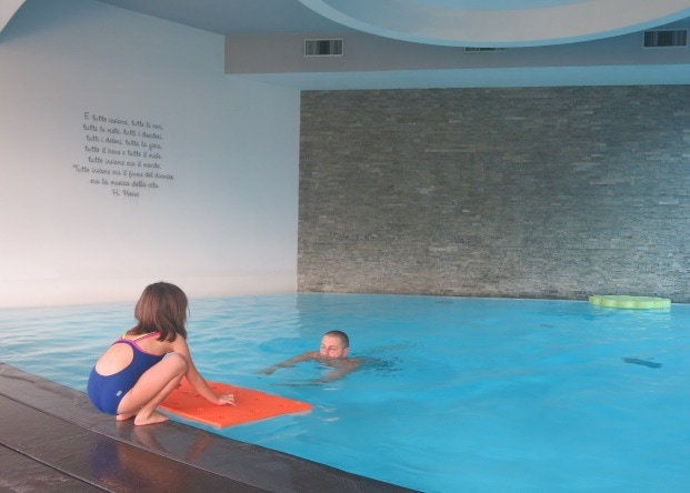 family spa in lombardia