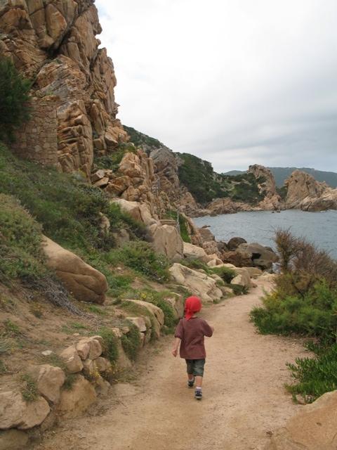 Le spiagge del nord della Sardegna: