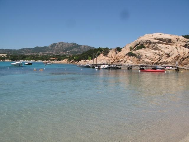 Le spiagge del nord della Sardegna