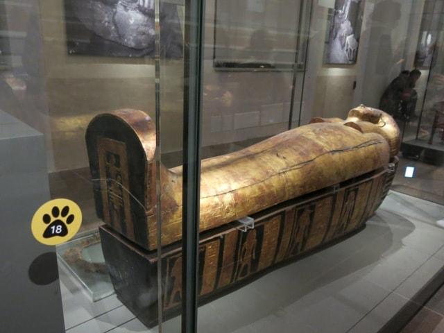 museo egizio a torino