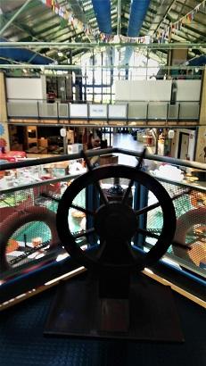 explora il museo dei bambini di roma