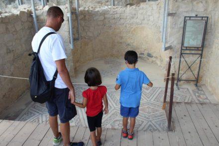 itinerario di due settimane in sicilia con i bambini