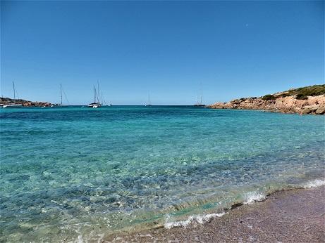 le spiagge più belle della corsica meridionale