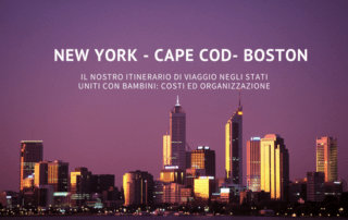 quanto costa un viaggio a new york