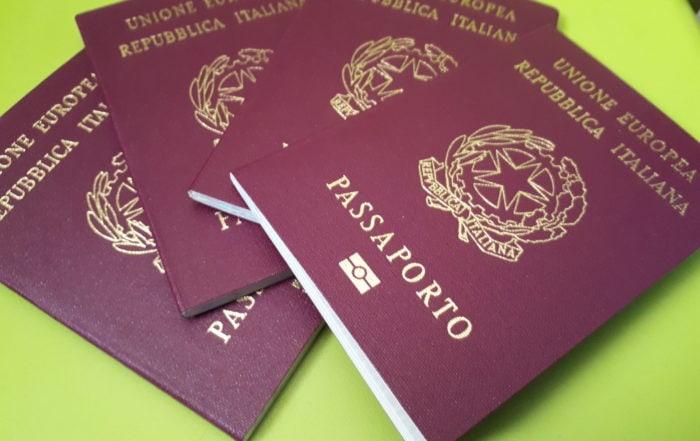 come ottenere il passaporto per minori