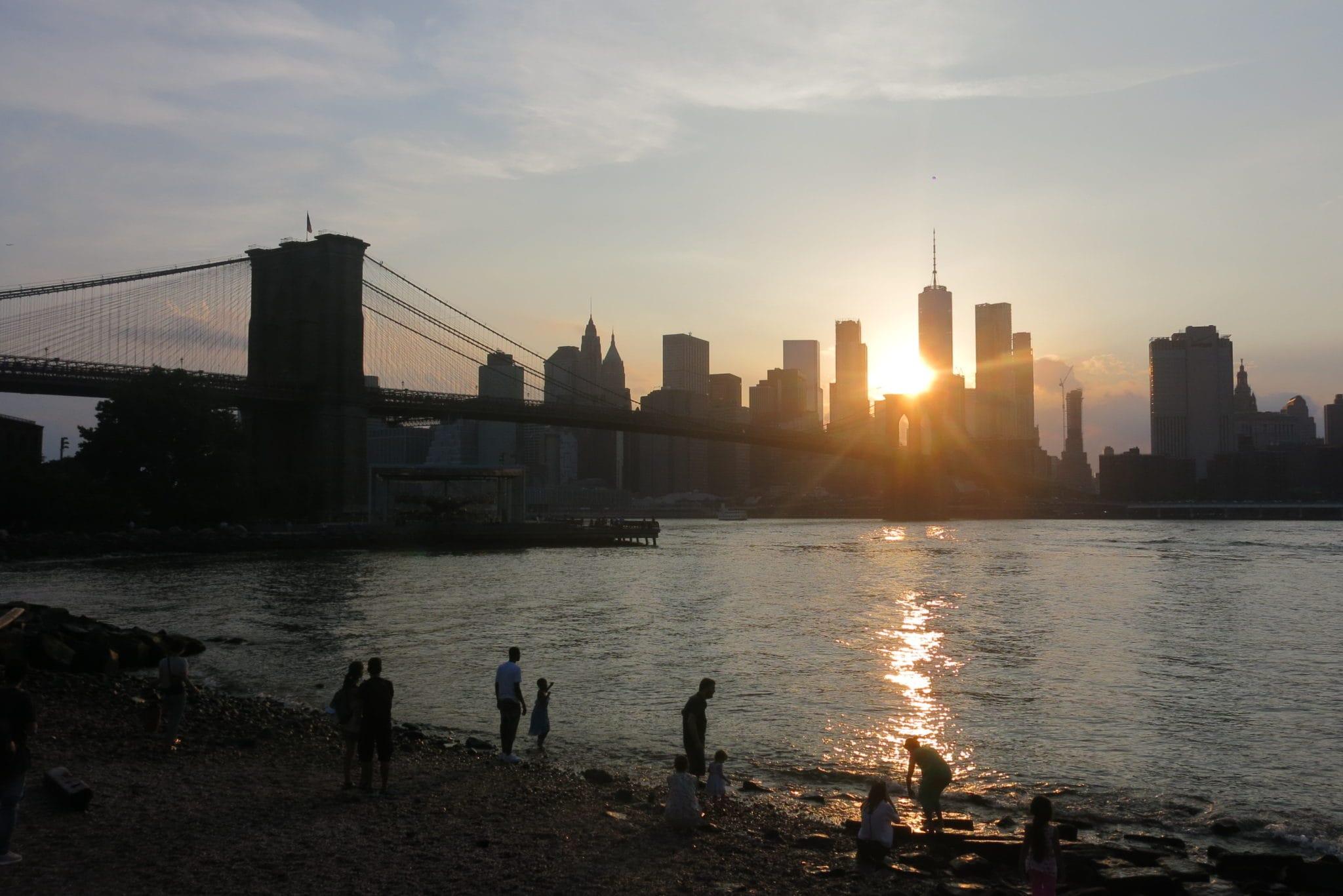 cosa vedere a new york con i bambini