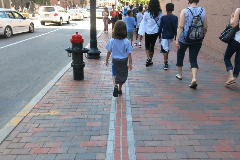 cosa vedere a boston con i bambini