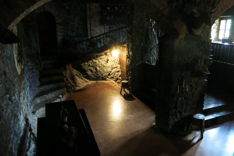 attività didattiche del castello di gropparello