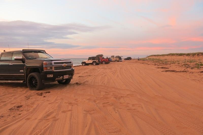 escursioni Art's Dune Tours