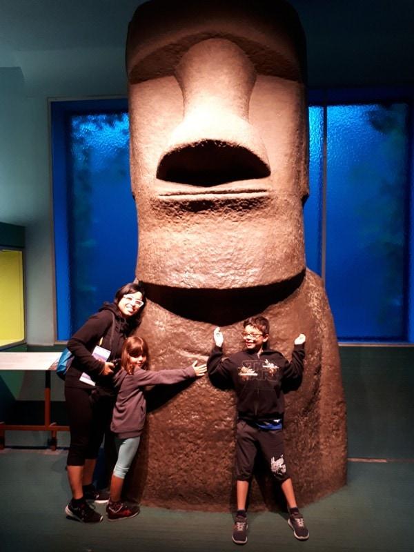 museo di storia naturale di new york con i bambini