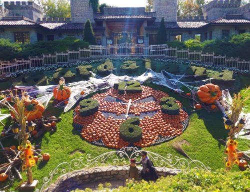 Gardaland Magic Halloween: gli spettacoli e le attrazioni aperte per Gardaland Halloween