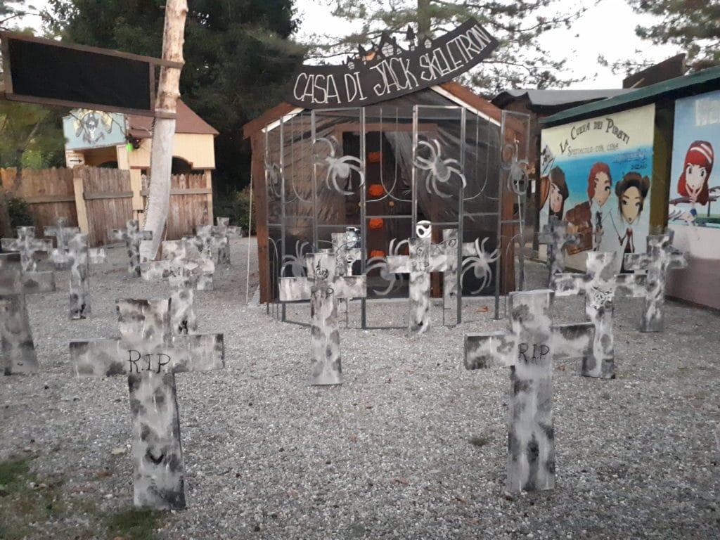 halloween con i bambini vicino a milano