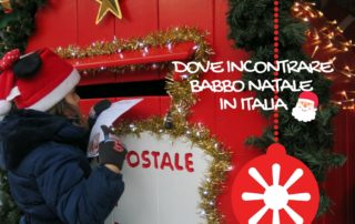 case di babbo natale in italia
