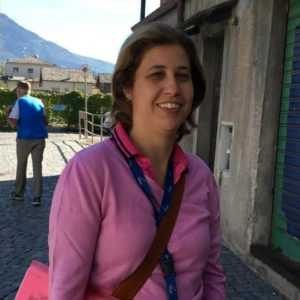 Frascesca Guida Aosta