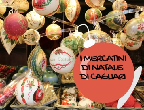I mercatini di Natale a Cagliari
