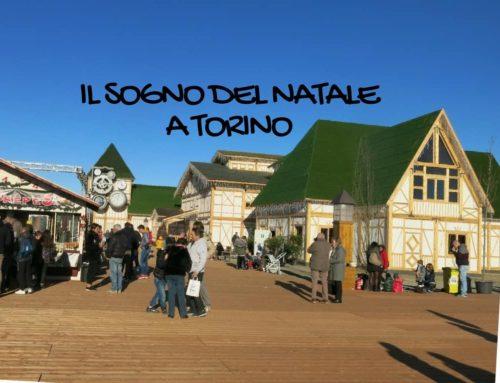 Il Sogno del Natale alla Venaria di Torino