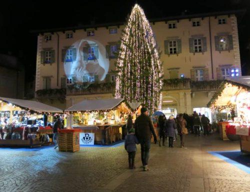 I mercatini di Natale di Canale di Tenno e Arco di Trento