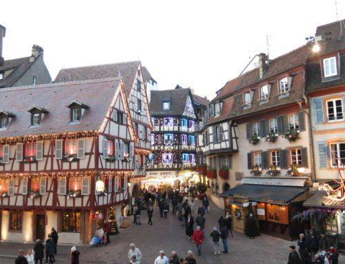 Cosa vedere in Alsazia e in Brisgovia in inverno