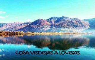 Il lago di Iseo è una meta splendida, comodamente raggiungibile da tutta la Lombardia. In questo post vi racconteremo cosa vedere a Lovere, uno dei borghi più belli del lago, in una giornata.