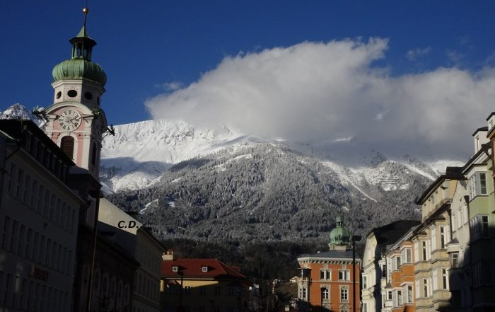 cosa vedere a innsbruck