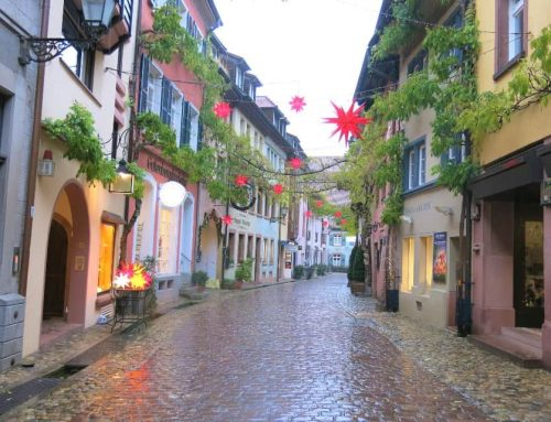 Cosa vedere a Friburgo in Brisgovia