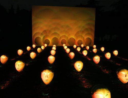 CidneOn Brescia 2018: il festival internazionale delle luci