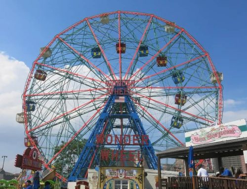 Cosa vedere a Coney Island, l'area del divertimento di New York