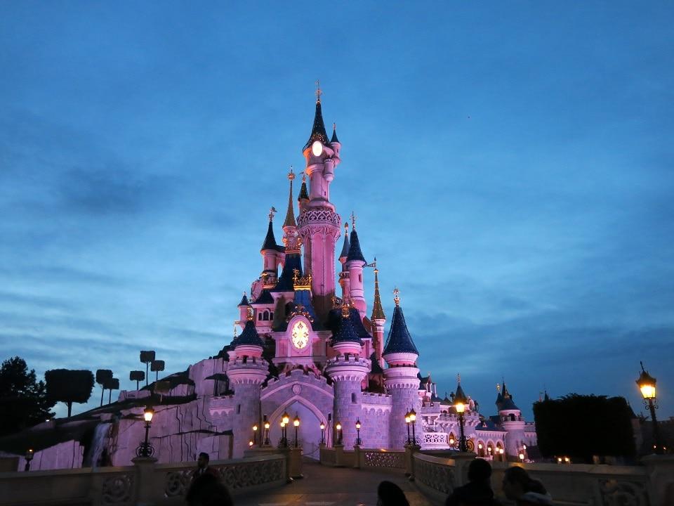 Come e dove prenotare Disneyland Paris: prenotare un sogno ...