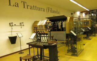 visita al museo della seta di garlate