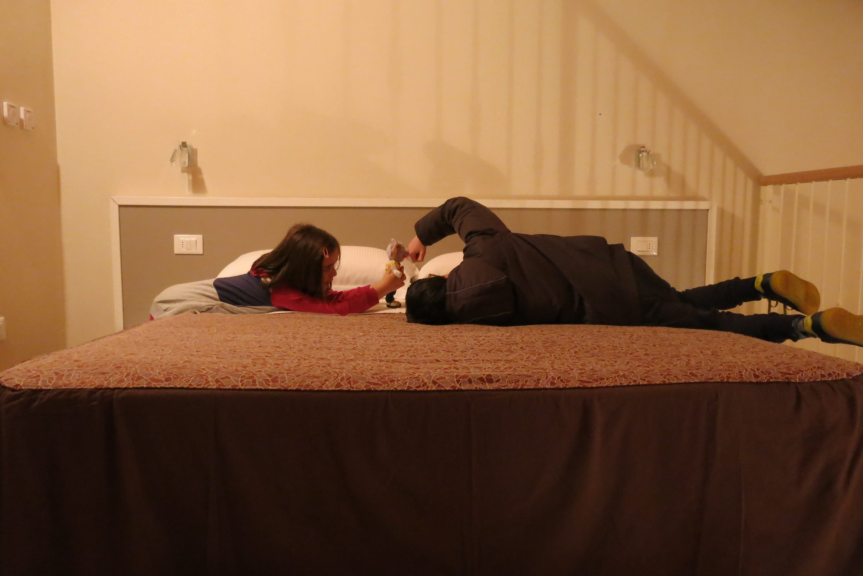 dove dormire vicino a mirabilandia