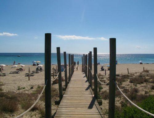 Le migliori spiagge di Minorca per bambini