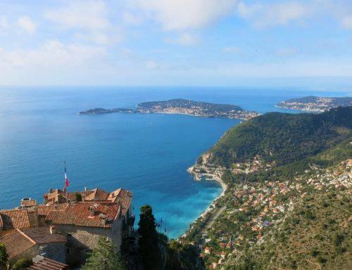 Costa Azzurra: cosa vedere nei dintorni di Nizza e Mentone