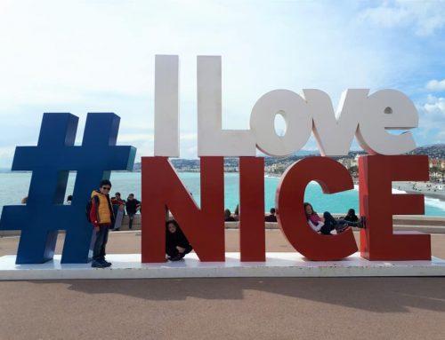 Cosa vedere a Nizza con i bambini