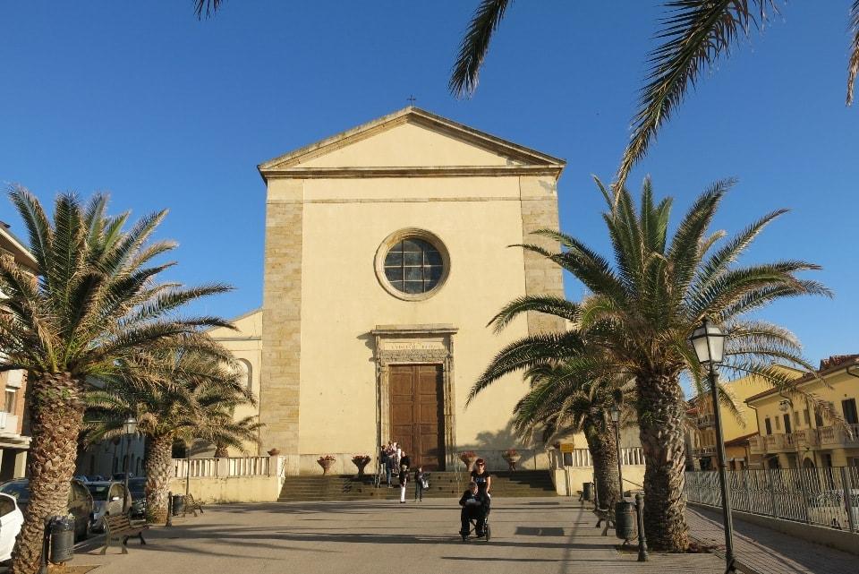 Cosa vedere a San Vincenzo