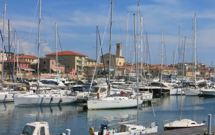 Cosa vedere a San Vincenzo il porto