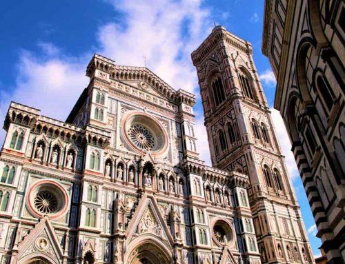 Weekend a Firenze in famiglia