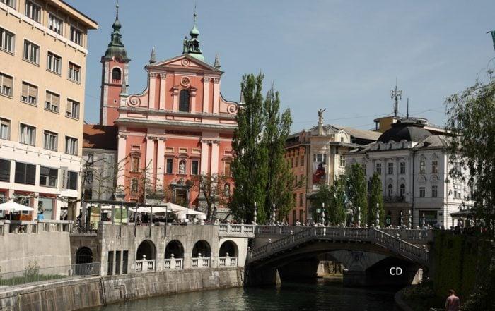 tre giorni in slovenia con bambini
