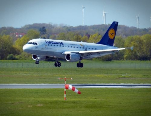 Volare con la Child Promo di Lufthansa in Europa con bambini