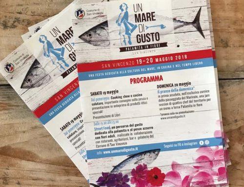 Un mare di gusto a San Vincenzo, appuntamento col pesce azzurro